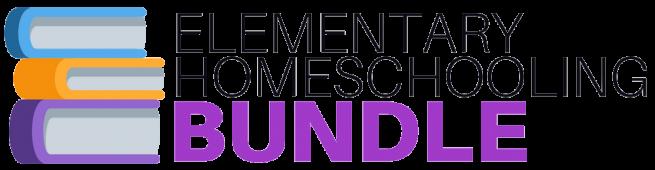 Elementary Homeschooling Bundle