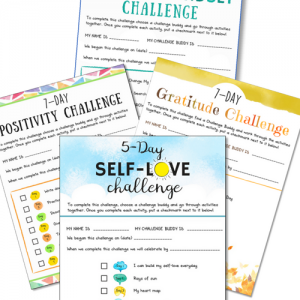 Challenges Kit Poster