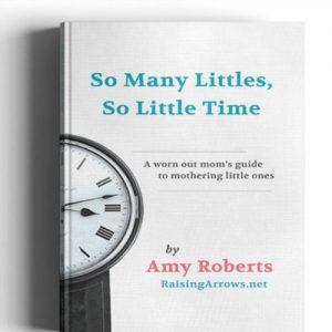 So many littles, so little time