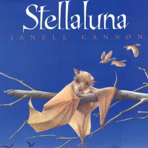 Stellaluna Online Nature Book Club